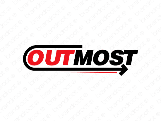 Brandable Domain Name - outmost.com