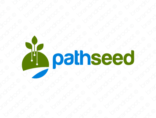 Brandable Domain Name - pathseed.com