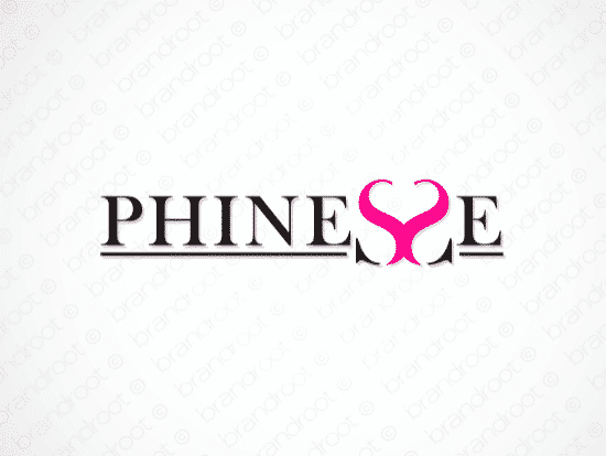 Brandable Domain Name - phinesse.com