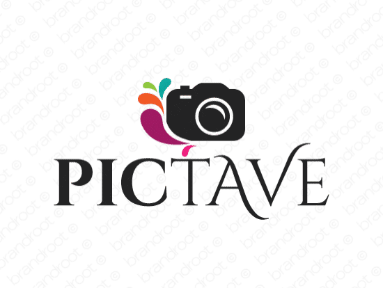 Brandable Domain Name - pictave.com