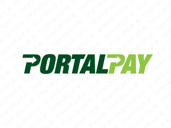 Brandable Domain Name - portalpay.com