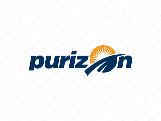 Brandable Domain Name - purizon.com