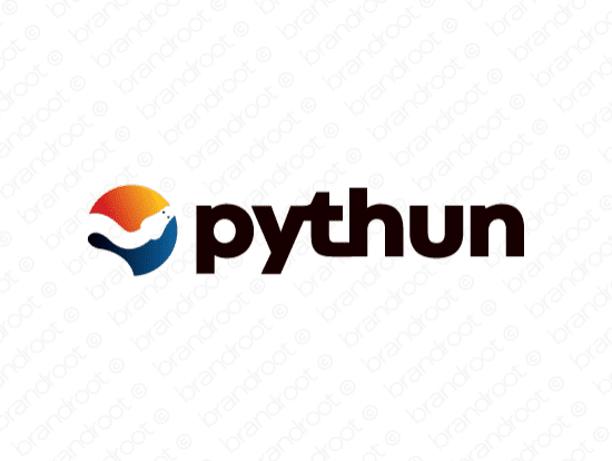 Brandable Domain Name - pythun.com