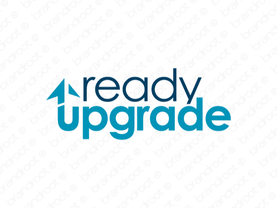 Brandable Domain Name - readyupgrade.com