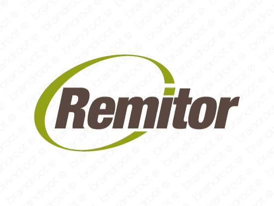 Brandable Domain Name - remitor.com