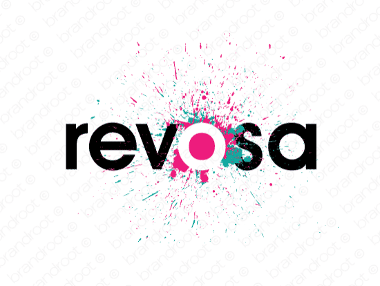 Brandable Domain Name - revosa.com