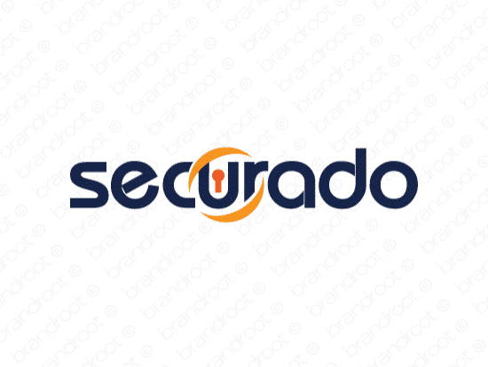 Brandable Domain Name - securado.com