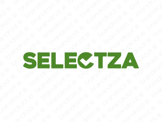 Brandable Domain Name - selectza.com