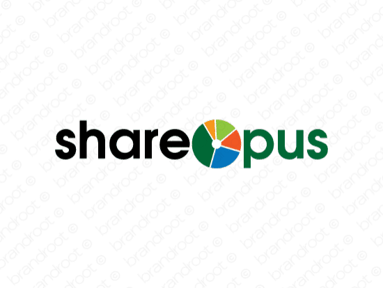 Brandable Domain Name - shareopus.com