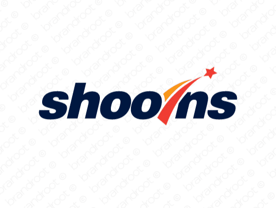 Brandable Domain Name - shooins.com