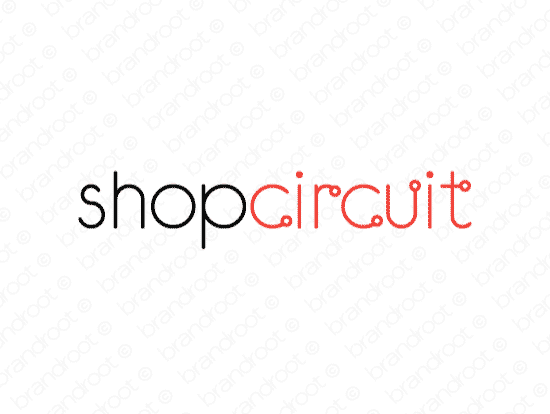 Brandable Domain Name - shopcircuit.com