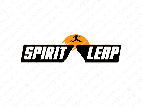 Brandable Domain Name - spiritleap.com
