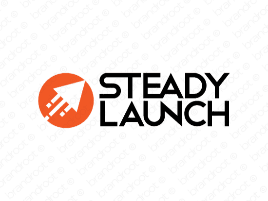 Brandable Domain Name - steadylaunch.com