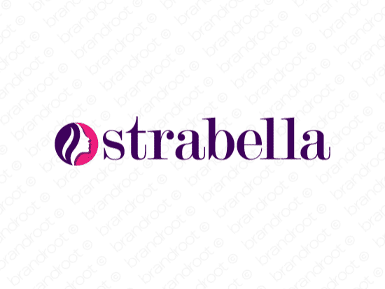 Brandable Domain Name - strabella.com