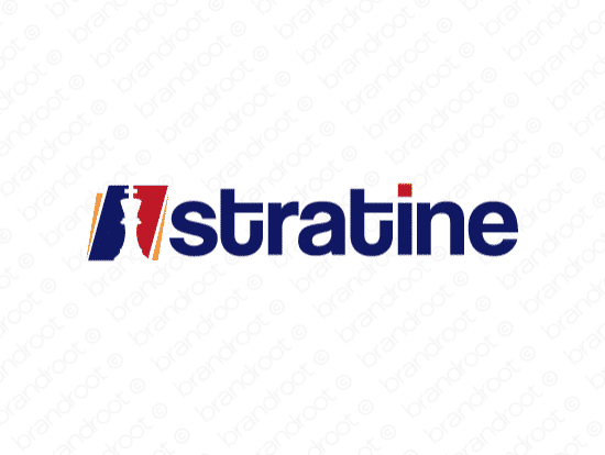 Brandable Domain Name - stratine.com