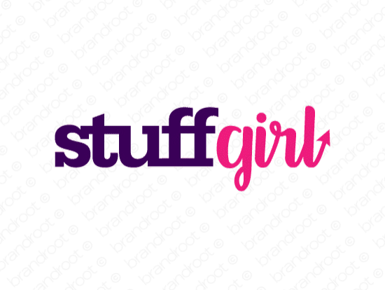 Brandable Domain Name - stuffgirl.com
