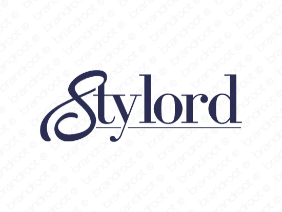 Brandable Domain Name - stylord.com