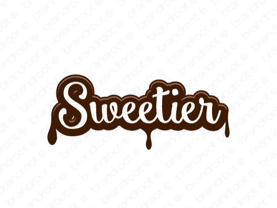 Brandable Domain Name - sweetier.com