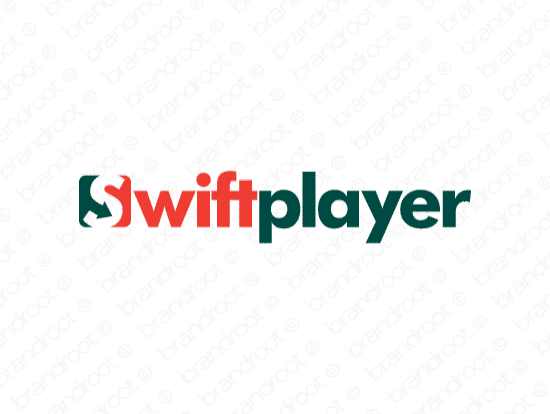 Brandable Domain Name - swiftplayer.com