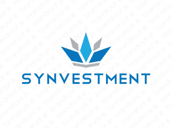 Brandable Domain Name - synvestment.com