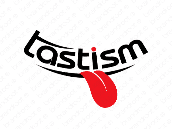 Brandable Domain Name - tastism.com