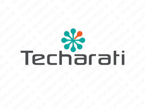 Brandable Domain Name - techarati.com