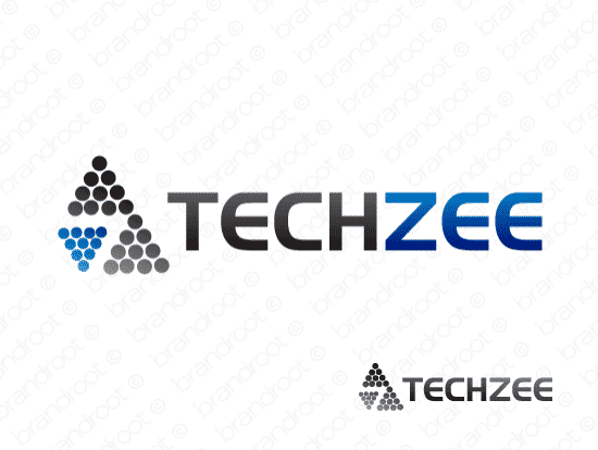 Brandable Domain Name - techzee.com