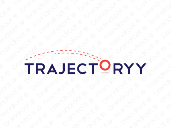 Brandable Domain Name - trajectoryy.com