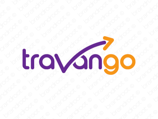 Brandable Domain Name - travango.com
