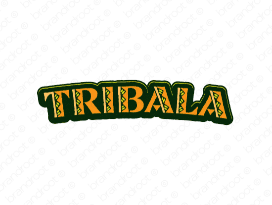 Brandable Domain Name - tribala.com