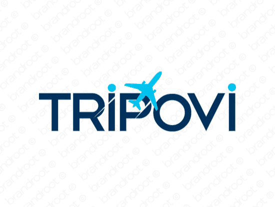 Brandable Domain Name - tripovi.com