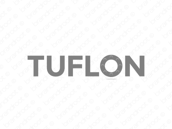 Brandable Domain Name - tuflon.com