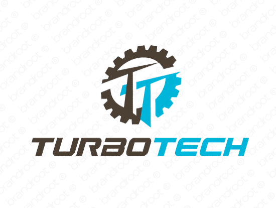 Brandable Domain Name - turbotech.com