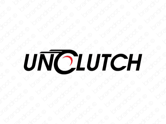 Brandable Domain Name - unclutch.com