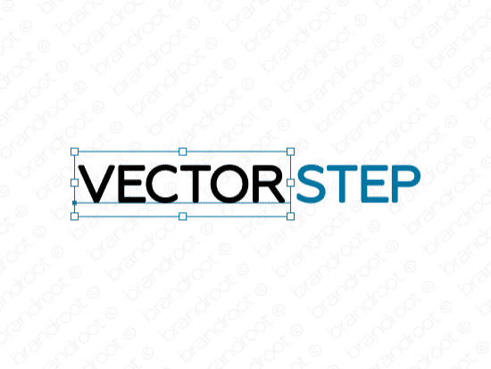Brandable Domain Name - vectorstep.com