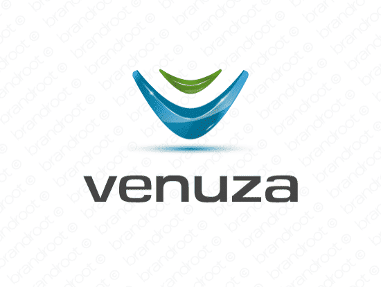 Brandable Domain Name - venuza.com