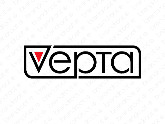 Brandable Domain Name - vepta.com
