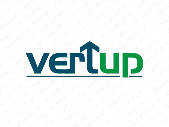 Brandable Domain Name - vertup.com