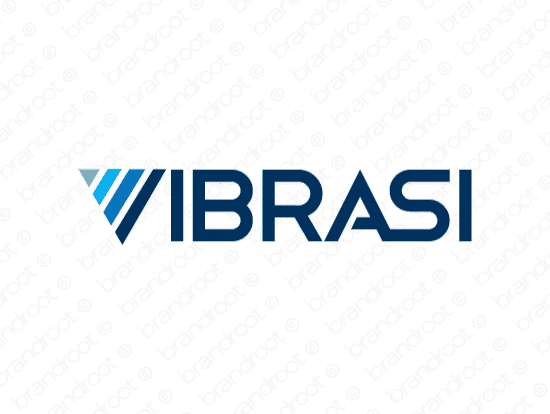 Brandable Domain Name - vibrasi.com