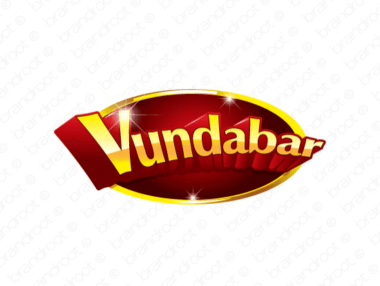 Brandable Domain Name - vundabar.com
