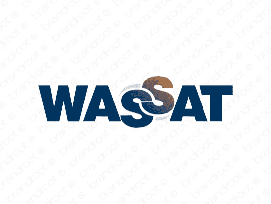 Brandable Domain Name - wassat.com