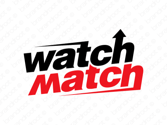 Brandable Domain Name - watchmatch.com