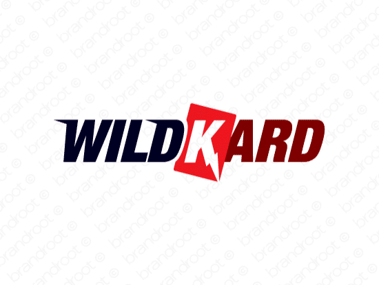 Brandable Domain Name - wildkard.com