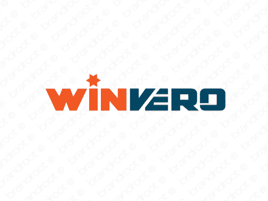 Brandable Domain Name - winvero.com