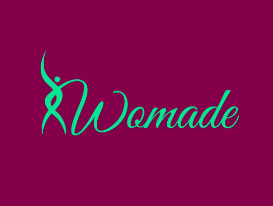 Brandable Domain Name - womade.com