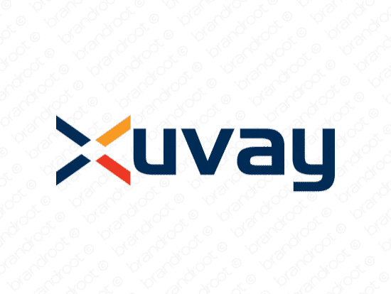 Brandable Domain Name - xuvay.com