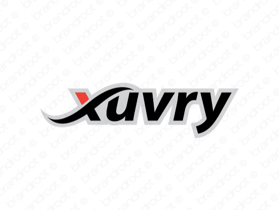 Brandable Domain Name - xuvry.com