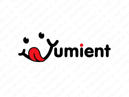 Brandable Domain Name - yumient.com