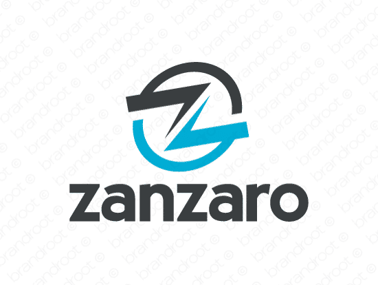 Brandable Domain Name - zanzaro.com