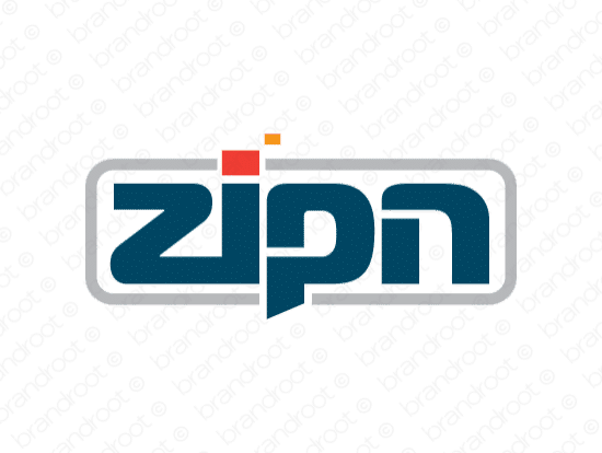 Brandable Domain Name - zipn.com